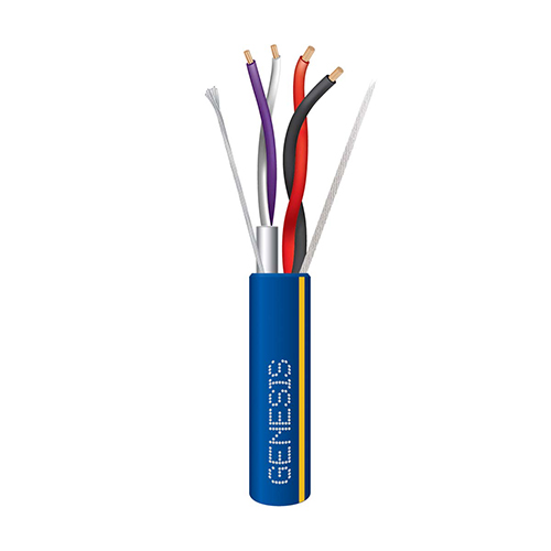 Genesis Coaxial Video Cable