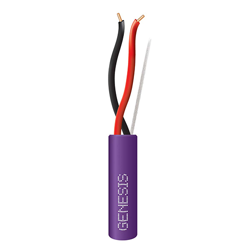 Genesis Power Limited Fire Alarm Cable