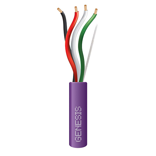 Genesis High-End Audio Cable