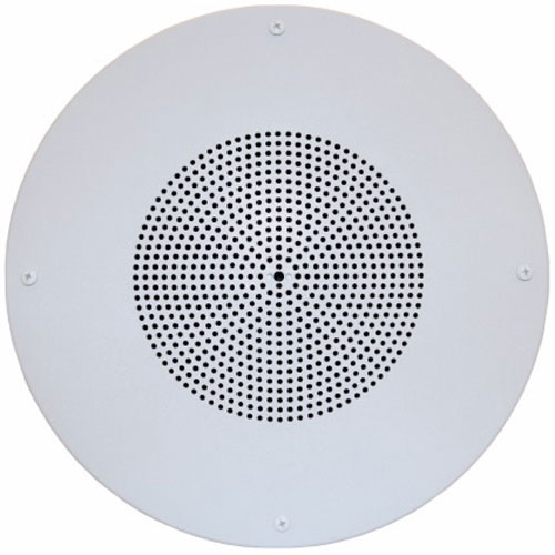 Cooper Wheelock ST-C8 Speaker - White