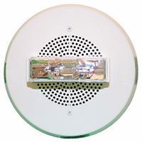 Cooper Wheelock CH90-24MCC-FW Speaker Strobe