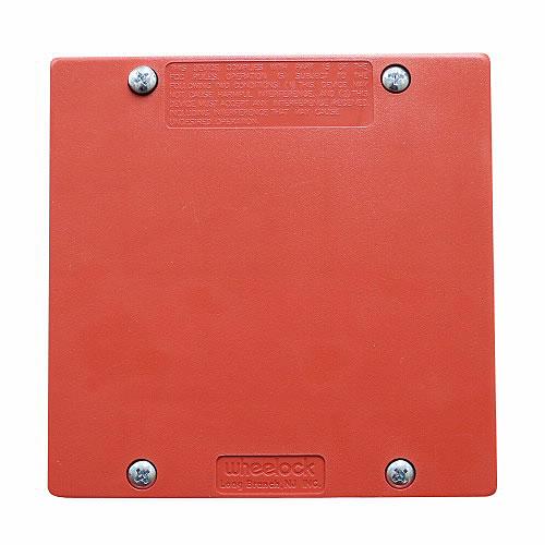 Cooper Wheelock DSM-12/24-R Sync Circuit Module