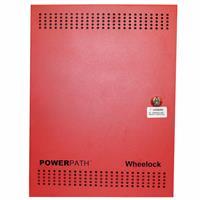 Cooper 8 Amp Power Supply, Red Enclosure, 120V