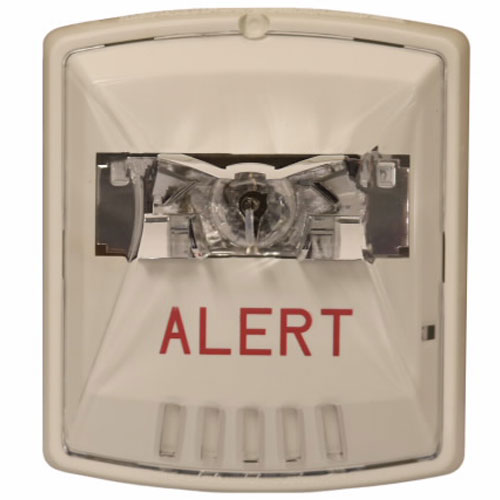 Eaton Exceder STW-AL Security Strobe Light
