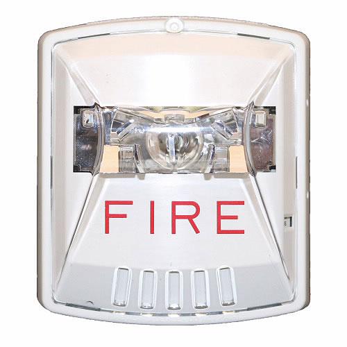 Cooper Wheelock Exceder Security Strobe Light