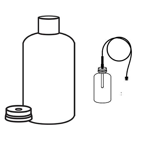 Winland TEMP-G-B EnviroAlert Bottle of Glycerin for Stainless Steel Temp Sensor Buffer