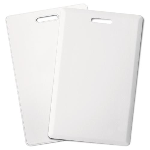 Mifare 1k Byte/8k Bit Clamshell Smart Card