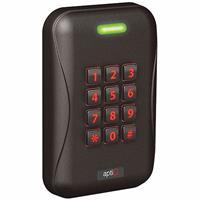 Allegion aptiQ MTK15 Multi-Technology Single-Gang Keypad Reader