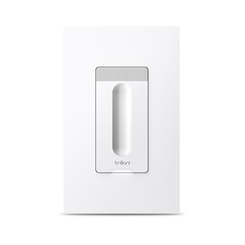 Brilliant Smart Dimmer Switch