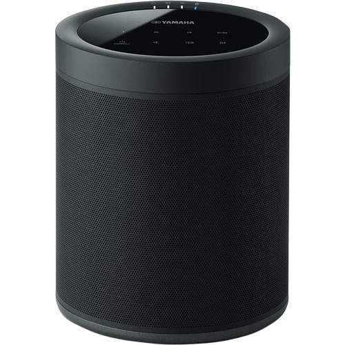 Yamaha MusicCast 20 WX-021 Bluetooth Speaker System - Black