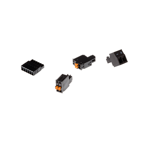 SPARE CONNECTOR KIT AXIS Q7401
