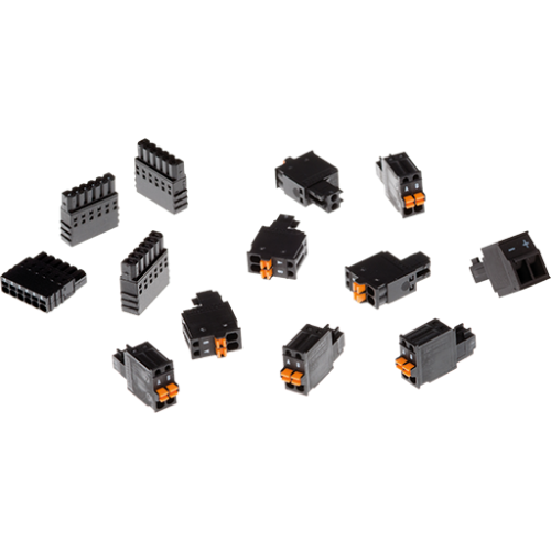 TERMINAL CONECTOR FOR  Q7404