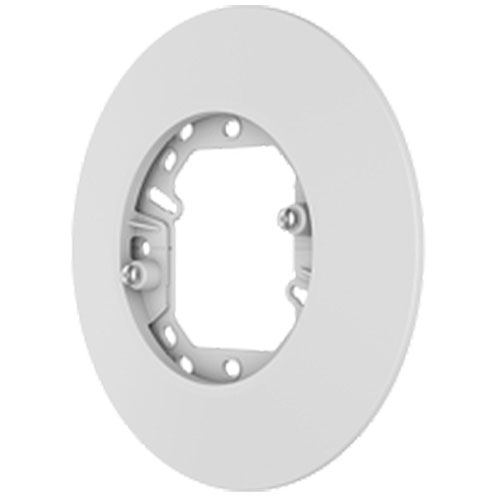 AXIS T94B02M Mounting Plate for Gang Box