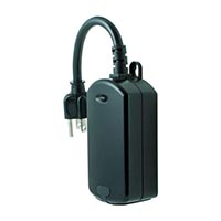 PLUG IN OUTDOOR SWITCH