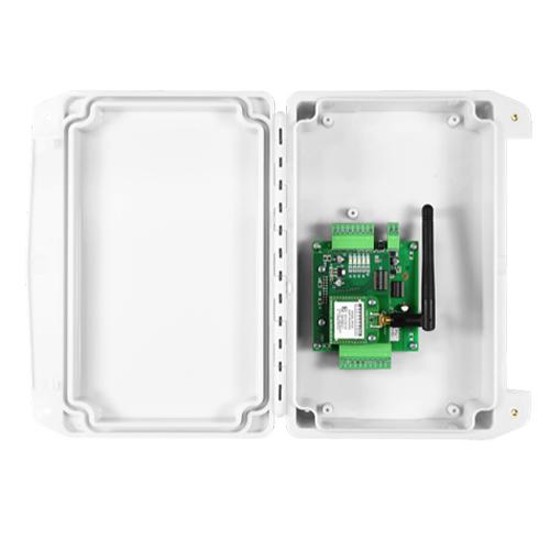 Cypress Integration Solutions SPX5641 Long Range Wireless Weatherproof Reader Extender