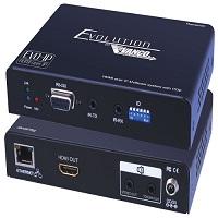 Vanco EVOIPRX1 Evolution Receiver HDMI over IP
