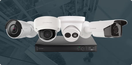 Smarter Video Surveillance