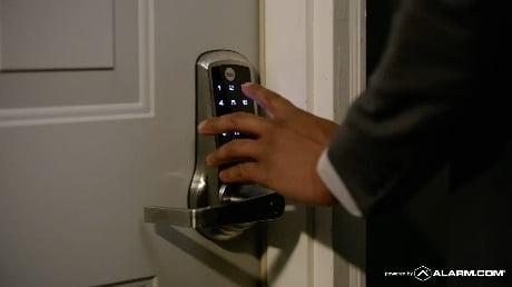 Smart Lock Control