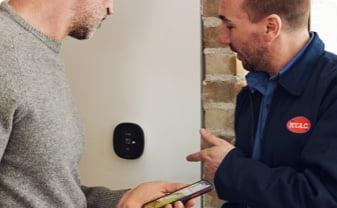 SmartThermostat Pro