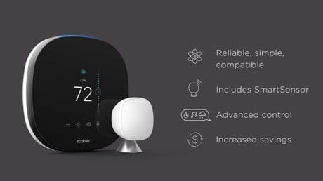 Get to Know SmartThermostat