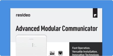 Advanced Module Communicator