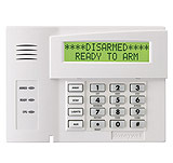 Interlogix Alarm Control Panels & Keypad