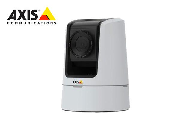 Broadcast-Quality 4K PTZ Camera