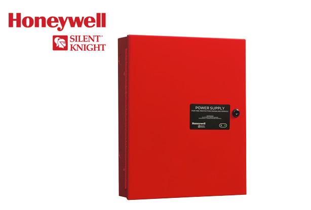 6-amp or 10-amp 24-volt Power Supply