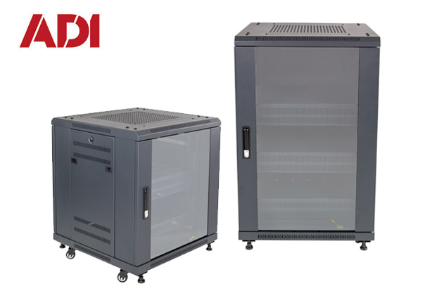 Enclosed Rack Cabinets