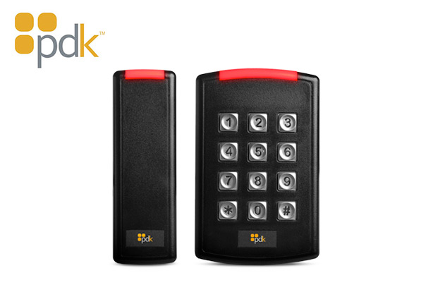 PDK Red™ High-Security Access Control