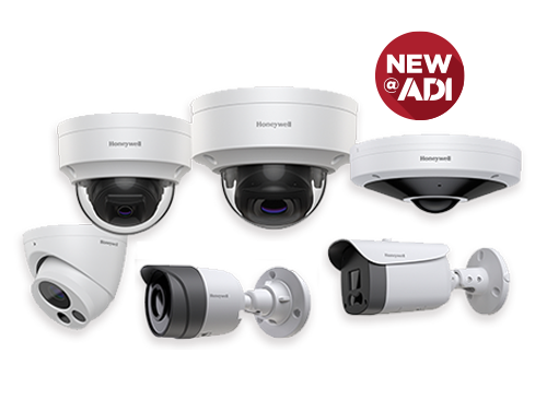 ADI | Video Surveillance Distributor | Leading Video