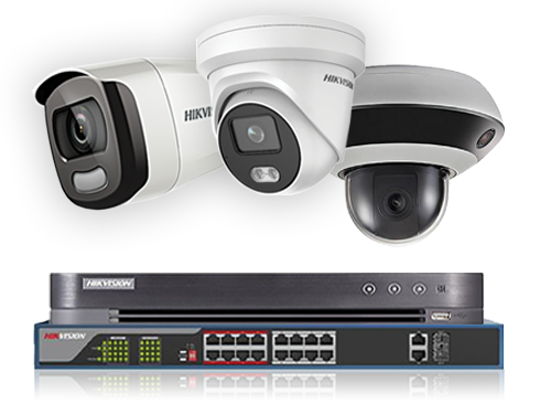 ADI | Leading wholesale distributor and supplier of security