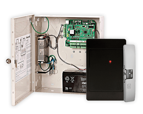 Best Selling Access Control and Communications