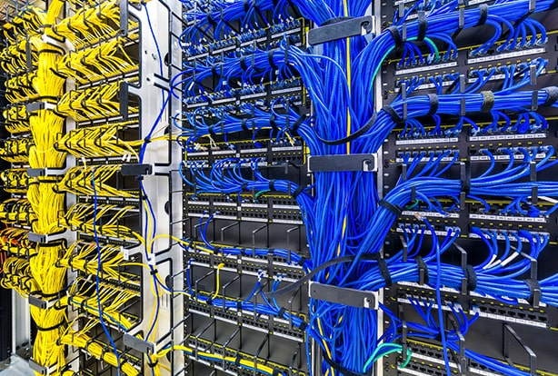 Learn More about Cabling Infrastructure Solutions