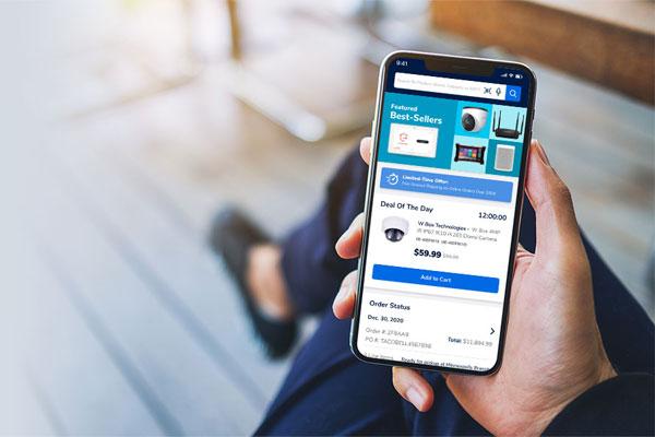 holidays-mobile-app