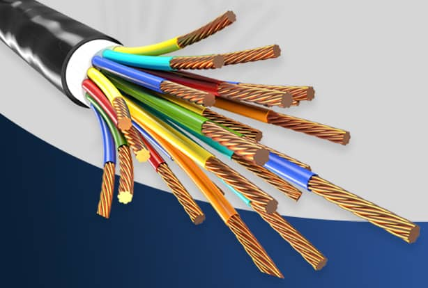 Choosing Low-Voltage Cable: Ratings and Substitutions