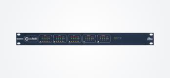 Audio Signaling Processing