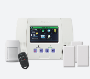 Best Selling Intrusion and Smart Home