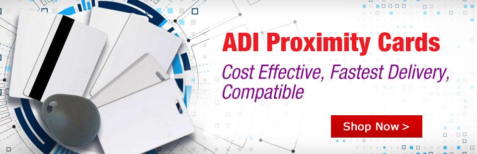 ADI Prox Cards