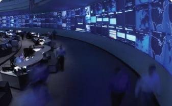 Understanding Control Rooms