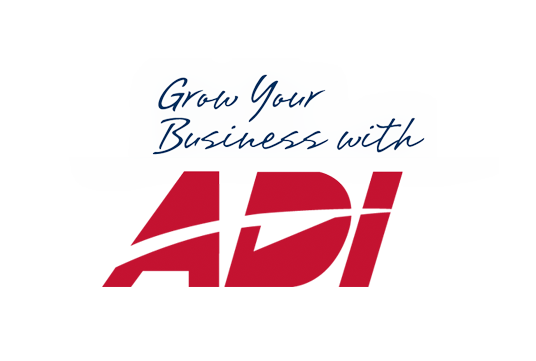 Grow Your Business with ADI