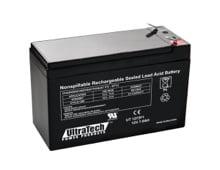12-Volt Batteries
