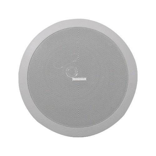 Honeywell L-PCP20A Ceiling Mountable Speaker - 20 W RMS - White