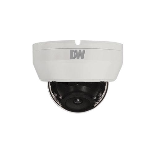 Digital Watchdog Star-Light Plus DWC-D3563WTIR 5 Megapixel Surveillance Camera - Dome