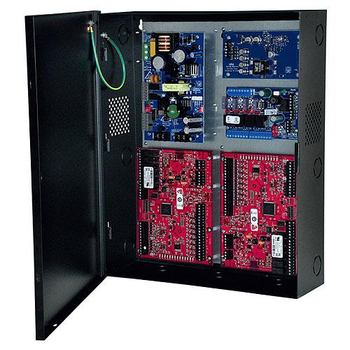 Altronix T1MK1F4 4-Door Mercury Access & Power Integration Kit - Trove1M1 with eFlow4NB, ACM4, VR6