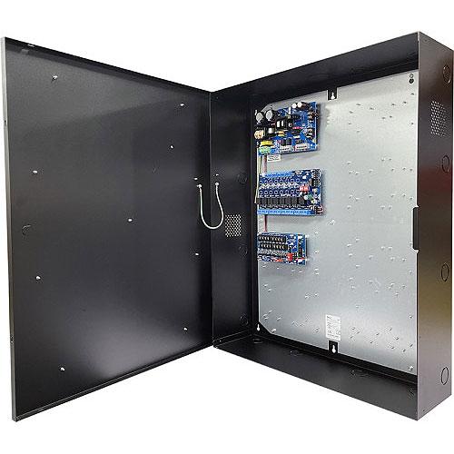 Altronix T2MK3F8D 8-Door Mercury-Lenel Access & Power Integration Kit - TROVE2M2 with eFlow6NB, ACM8CB, VR6, PDS8CB