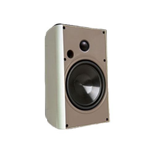 Proficient Audio AW400 2-way Speaker - 100 W RMS - White