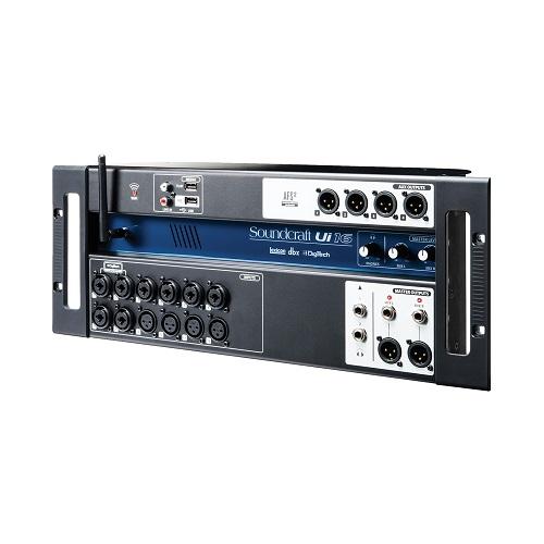 Ui 16 Digital Mixer Us