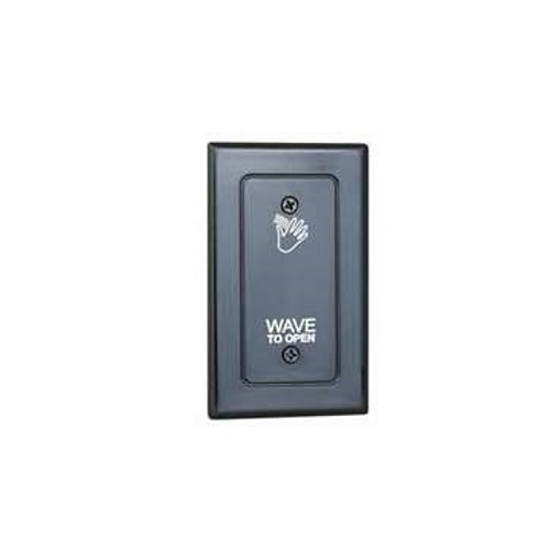 Camden Cm-324 Single Gang Sure-Wave Hands-Free Switch