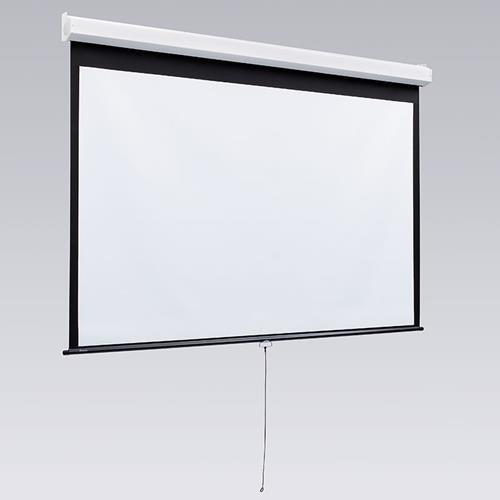 Draper Luma 2 206080 Manual Projection Screen
